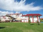 Отель Ак-Марал, проживание на Иссык-куле