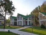 Пансионат Акун Иссык-Куль