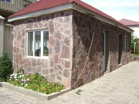 Гостевой Дом Алия