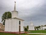 Чолпон-Ата, Иссык-Куль, Кыргызстан