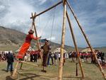 Фестивали Киргизии