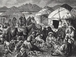 История Кыргызстана