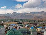 Бостери, Иссык-Куль, Кыргызстан