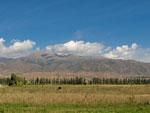 Корумду, Иссык-Куль, Кыргызстан