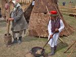 Быт киргизских кочевников