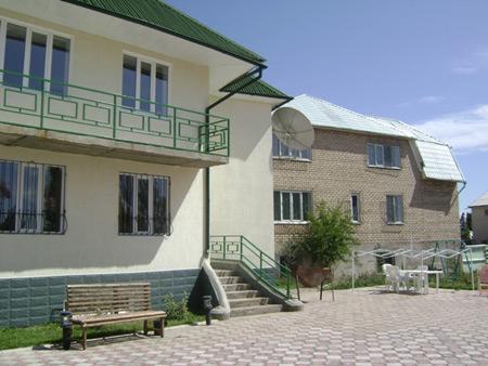 Гостевой Дом Тумар